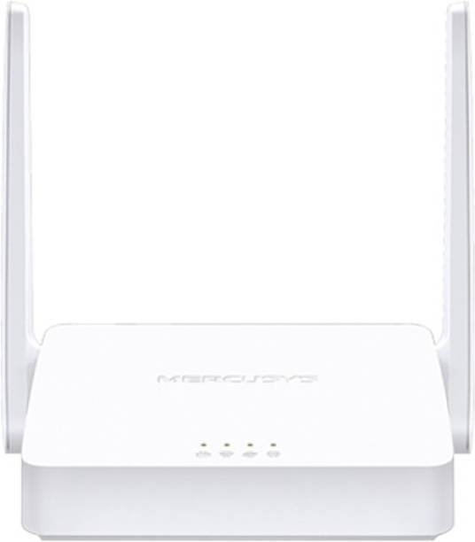 Mercusys MW302R 300 Mbps Multi-Mode Wireless N Router