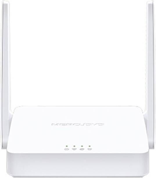 Mercusys MW301R 300 Mbps Wireless N Router