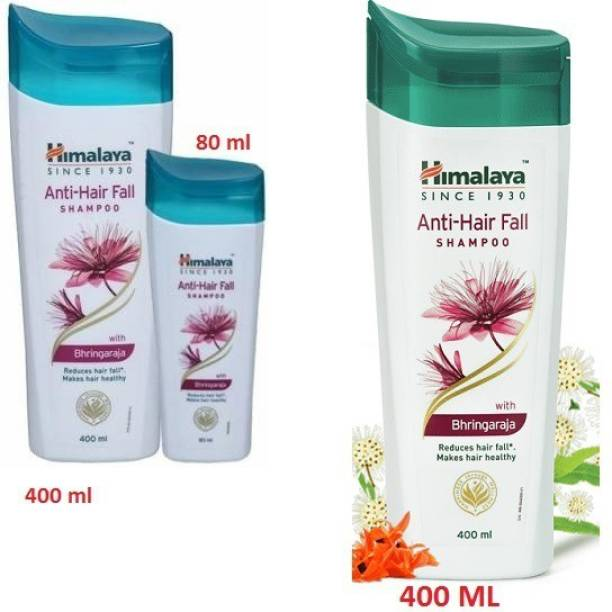 HIMALAYA ANTI HAIR FALL COMBO PACK