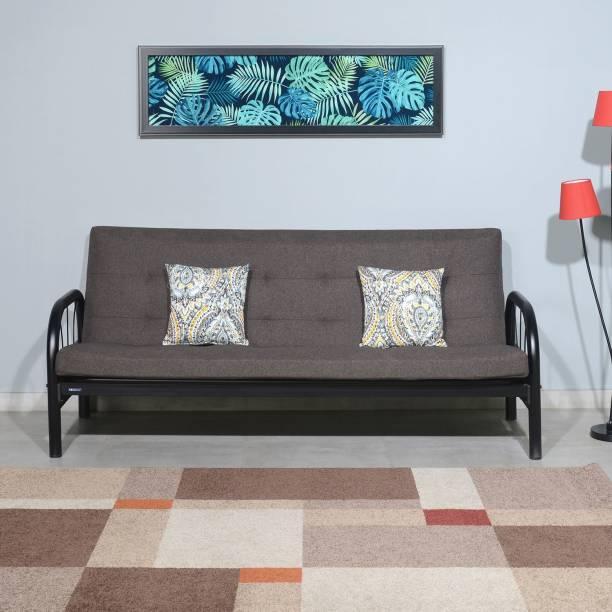 Nilkamal Valley Double Metal Sofa Bed