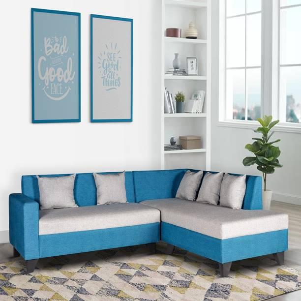 TREVI Fabric 5 Seater  Sofa