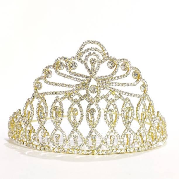 ANIX Crown & Tiara