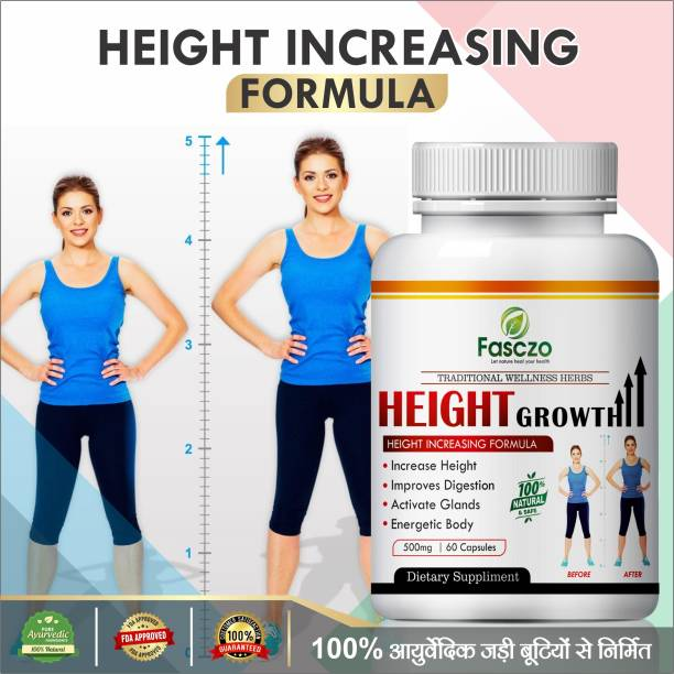 Limitra Hair Growth Herbal Capsules For Helps To Shine Your Hair 100% Natural