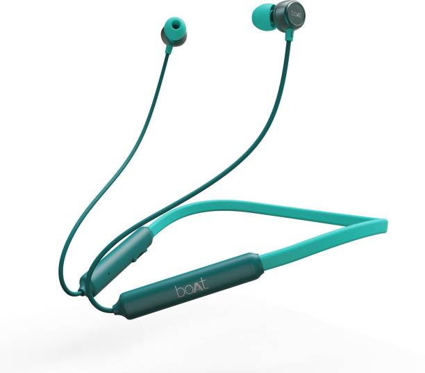 boAt Rockerz 195 Bluetooth Headset
