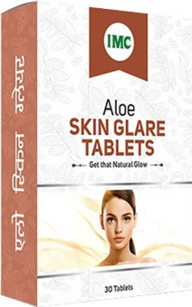 IMC Aloe Skin Glare