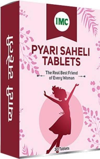 IMC Pyari Saheli Tablets