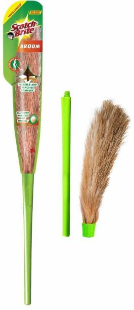 Scotch-Brite Plastic Dry Broom