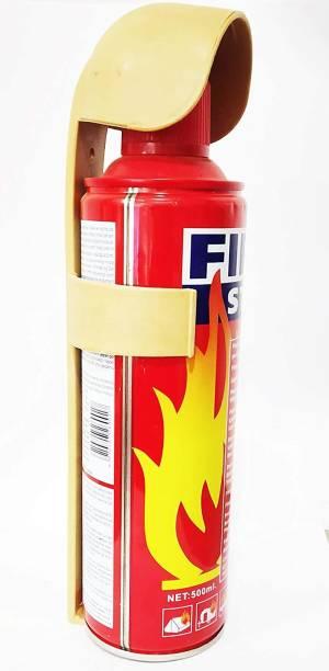 PUNKA Fire Extinguisher Mount (0.5 kg) Fire Extinguisher Mount