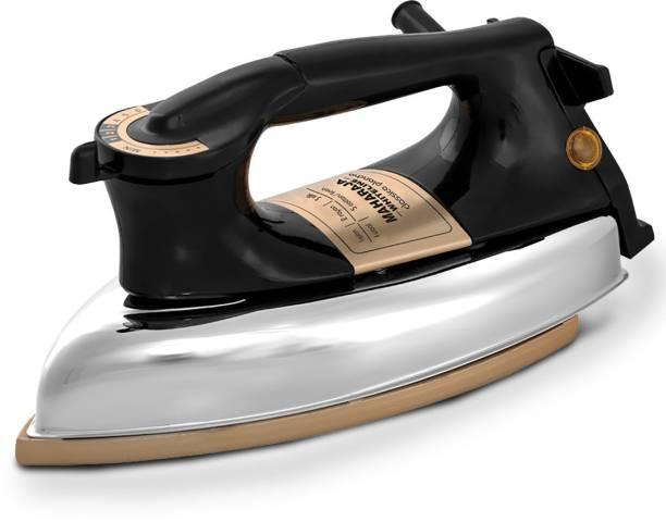 MAHARAJA WHITELINE Classico Plancha 1200 W Dry Iron