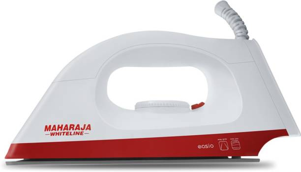 MAHARAJA WHITELINE EASIO DI-104 1000 W Dry Iron