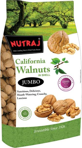 Nutraj Signature California Walnuts