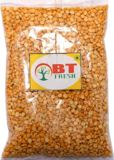 BT Fresh Organic Chana Dal (Split)