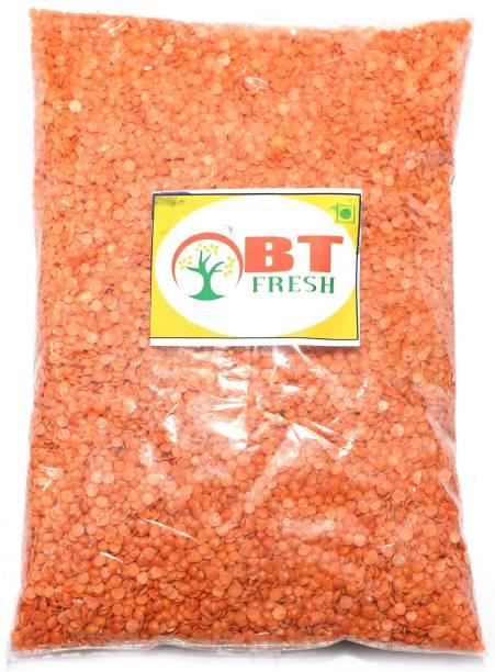 BT Fresh Masoor Dal (Split)
