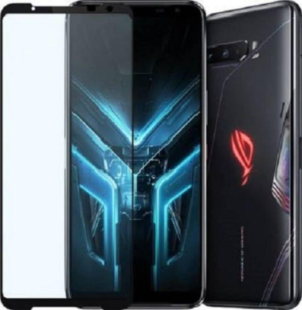 Cover Alive Tempered Glass Guard for Asus Rog Phone 3