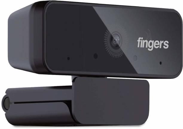 Fingers 1080 HI-RES WEBCAM  Webcam