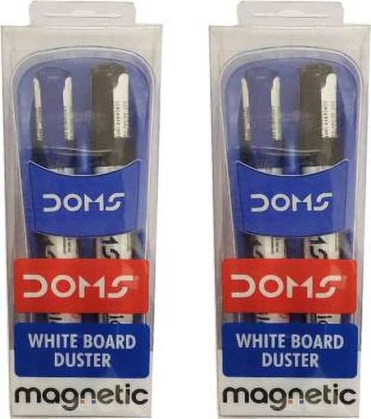 DOMS Magnetic Dusters