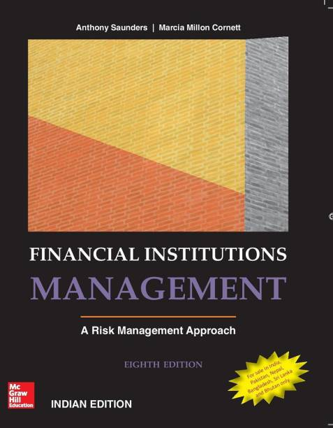 Financial Institutions Management, 8Th Edition