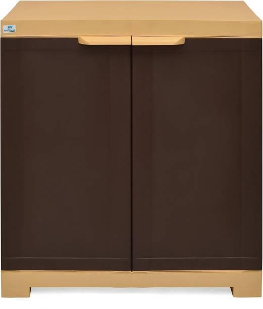 Nilkamal Plastic Free Standing Cabinet