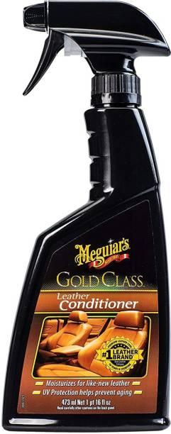 Meguiars Liquid Car Polish for Leather