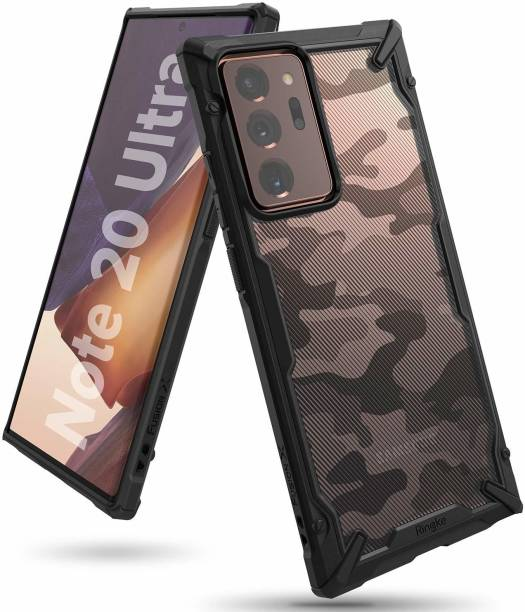 Ringke Back Cover for Samsung Galaxy Note 20 Ultra