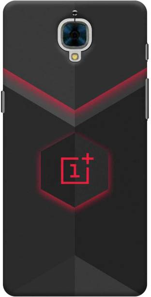 Probeard Back Cover for OnePlus 3T