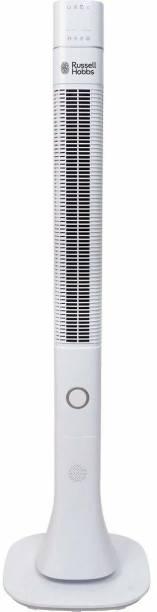 Russell Hobbs RTF 4800 WHITE Tower Fan
