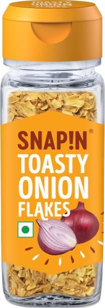 Snapin Toasty Onion Flakes