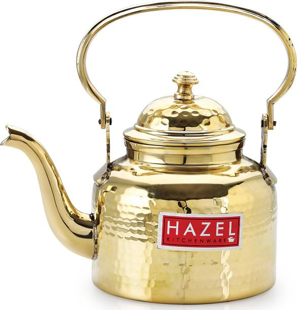 HAZEL 1.2 L Kettle Tea Pot, 1200 ML Jug