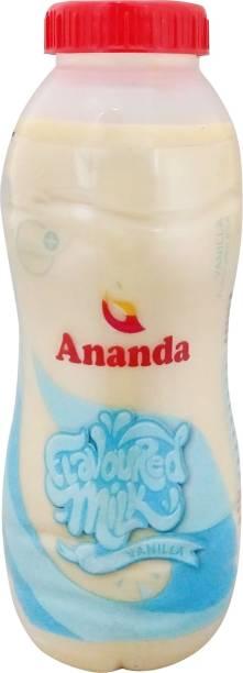 Ananda Milk Shake Vanilla
