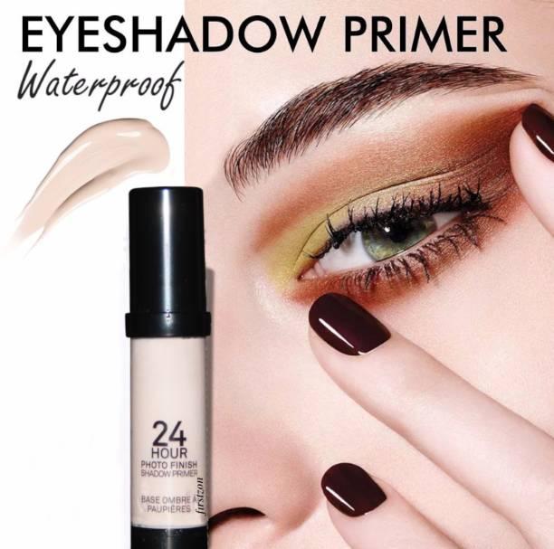 VARS LONDON 24 Hour Photo Finish Eyeshadow Primer | Eyeshadow Primer | Photo Finish Primer | Eyeshadow makeup base  Primer  - 24 ml