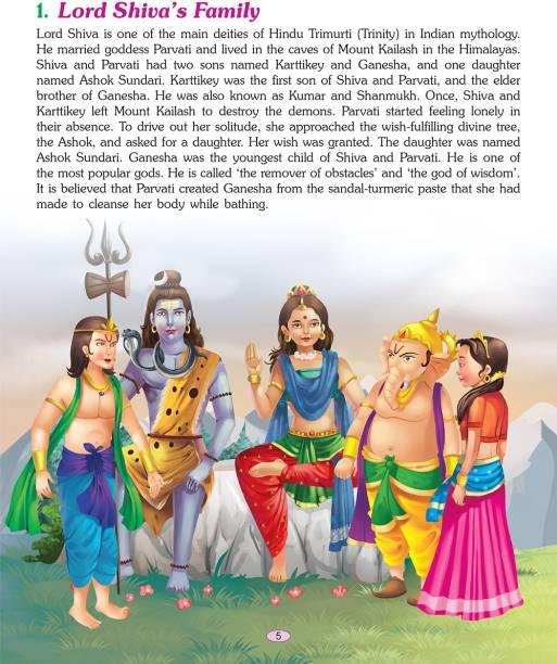 151 Episodes Of Lord Ganesha