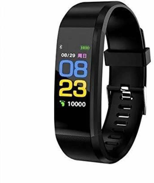 Ananta id1115 Bluetooth waterproof fitness band