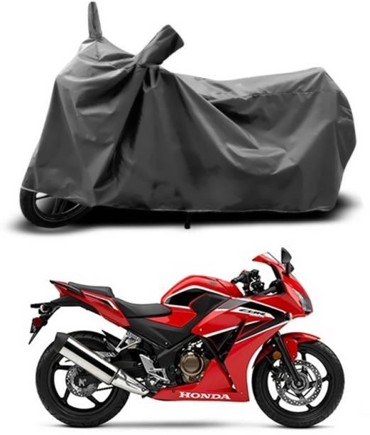 SEBONGO Two Wheeler Cover for Honda