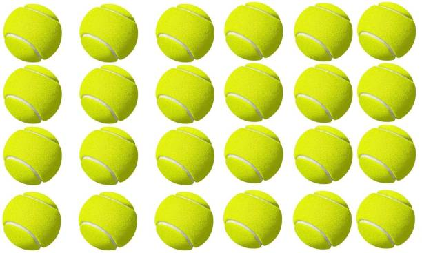 COMPASS Cricket Tennis Ball Cricket Tennis Ball