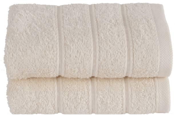 Maspar 2 Piece Cotton Bath Linen Set