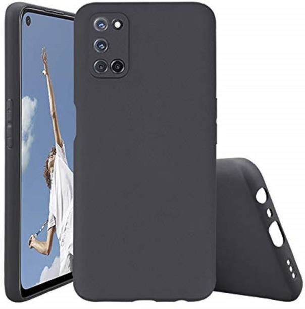 Faybey Back Cover for Oppo A52