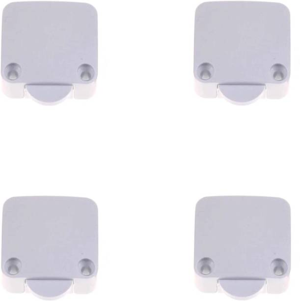 Prop It Up Automatic Reset Switch 202A Wardrobe Light Switch Door Control Switch For Home Furniture Cabinet Cupboard Light Switch 3 A One Way Electrical Switch 3 A One Way Electrical Switch