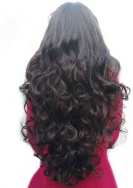 D-DIVINE Gorgeous 10 Second Style Perfectly Hidden High Volume Hair Extension
