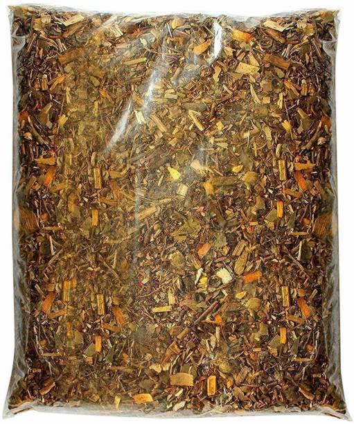 Akshayshree Sales Pujan Hawan Samagri (250 gm Pack) Mixture of Various Dried Herbal, Roots and Leaves for Vedic Yagya Pack Of 1