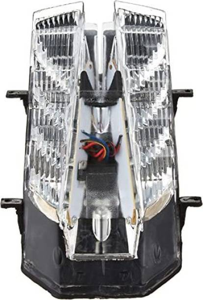 Autoexo LED Tail-light For Bajaj Pulsar 150 DTS-i, Pulsar 180 DTS-i