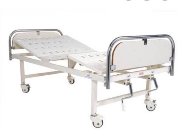 MAHABIR FURNITURE Iron Speciality Hospital Bed