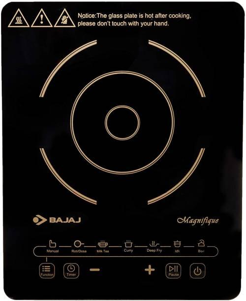 BAJAJ 740300 Induction Cooktop