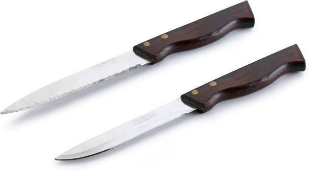 crystal Stainless Steel Knife Set