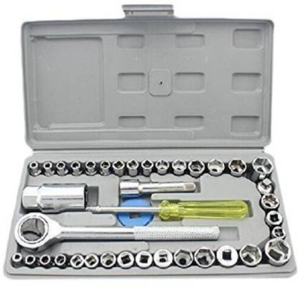 emicient EMICIENT897 ERG Power & Hand Tool Kit
