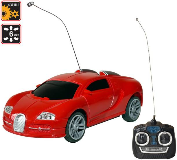 Toy Shack Mini Remote Control Car Toy for Kids