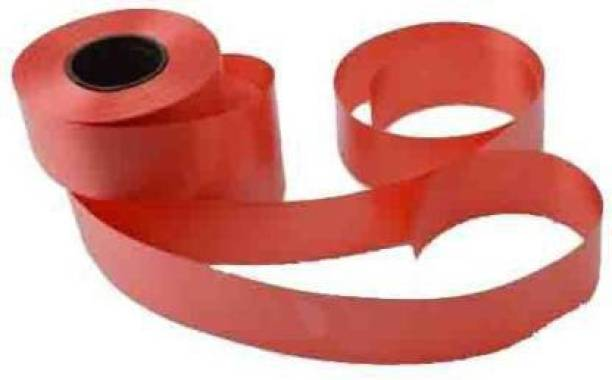 atul gift& toys red ribbon 2 Red PP (Polypropylene) Ribbon