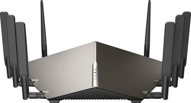 D-Link DIR-X6060 6000 Mbps Mesh Router
