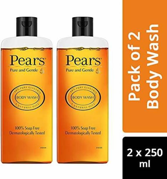Pears PURE & GENTLE SUPERIOR BODYWASH