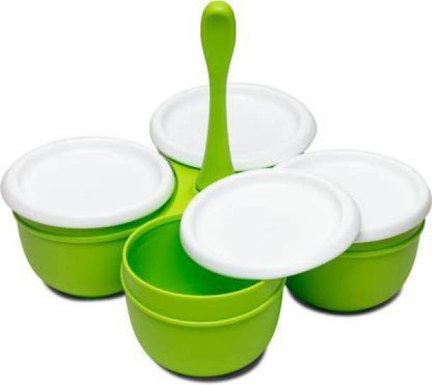TUPPERWARE pickle & dry fruit container 1 Piece Sauce Set