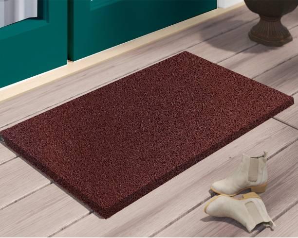 AMRO HOME NEEDS PVC (Polyvinyl Chloride) Door Mat